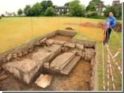 В Великобритании обнаружен замок легендарного Робин Гуда
