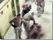 Пентагон признал факты издевательства над иракскими заключенными