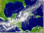 Тропический шторм Альберто так и не стал ураганом