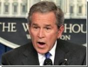 """Джорджу Бушу показали """"мубтаккар"""" - тайное оружие """"Аль-Каиды"""""""