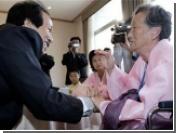 Похищенному корейцу позволили увидеться с семьей