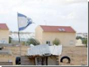 Израиль возобновляет строительство поселений на западном берегу Иордана
