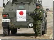 Япония выводит своих военнослужащих из Ирака
