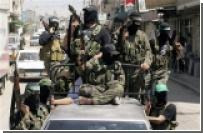 Палестинские боевики совершили крупномасштабную диверсию против Израиля