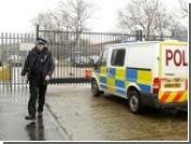 """В Марокко задержаны четверо подозреваемых в британском """"ограблении века"""""""