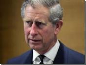 Принц Чарльз разбогател на миллион