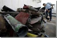 """""""Бригады мучеников аль-Аксы"""" пригрозили Израилю химическим и биологическим оружием"""