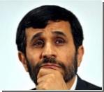 """Ахмадинеджад согласился ответить на предложения """"шестерки"""""""
