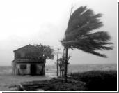 Мошенники заработали на урагане