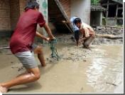 Селевые потоки в Китае: 19 погибших, более 30 пропавших без вести