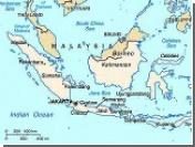 У берегов  Индонезии затонуло судно с 120 пассажирами на борту