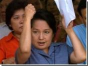 Президент Филиппин попала в больницу