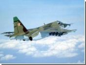 """""""Черные ящики"""" Су-25 и тело пилота отправлены на экспертизу"""