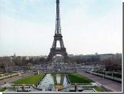 """В Париже мусульмане """"с чеченскими связями"""" приговорены за план взорвать Эйфелеву башню"""