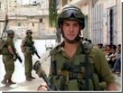 Израильтяне совершили рейд в Газу - арестованы два боевика