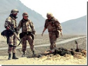 В Афганистане солдаты коалиционных сил по ошибке застрелили трех полицейских