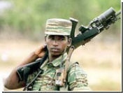 "ВМС Шри-Ланки дали бой ""тамильским тиграм"""