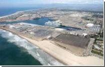Калифорнийский порт закрыли из-за ругательства в адрес Буша