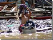 Наводнения в Индонезии: более 300 погибших и 40 тысяч беженцев