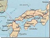 В Японии произошло землетрясение силой 6,1 балла