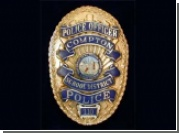 Калифорнийских полицейских застали спящими на службе