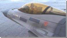 Голландские истребители перехватили пассажирский Boeing 737