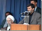 Махмуд Ахмади Нежад готов к переговорам, но не по правам Ирана в ядерной сфере