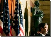 Американские сенаторы разрешили осквернять флаг США