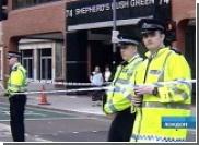 В Лондоне прошла контртеррористическая операция