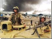 Войска США ищут в Ираке двух захваченных боевиками американцев