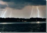 """У побережья Флориды зародился первый """"именной"""" шторм сезона"""