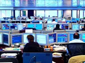 Обзор рынков: РТС перешел отметку в 1400 пунктов