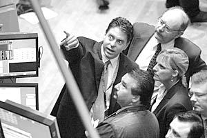 Инвесторы потеряли 2 трлн. долларов