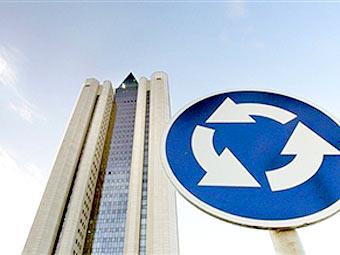 """""""Газпром"""" приобретет газопроводы у границы с Китаем"""