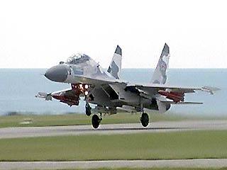 Венесуэла купит российские истребители Су-30