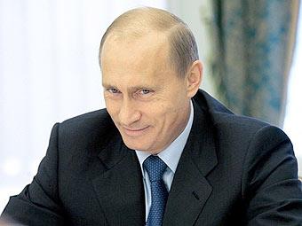 Путин перечислил системные проблемы экономики России