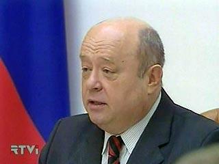 Фрадков отменил ряд ограничений по движению капитала