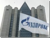 """""""Газпром"""" нашел доступ к британским потребителям"""