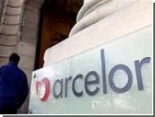 Европейские биржи прекратили торги акциями Arcelor