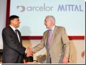 Слияние Arcelor с Mittal Steel - вопрос решенный, считает герцог Люксембургский