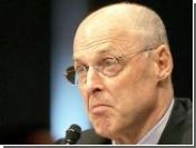 Сенат США утвердил нового министра финансов