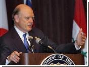 Джон Сноу ушел в отставку с поста министра финансов США