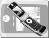 Motorola и Nokia делят третий мир