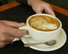 Исследователи: чашка кофе в день снижает риск цирроза печени на 20%, 4 чашки - на 80%