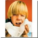 Люди с аллергией на запахи имеют повышенную склонность к кашлю