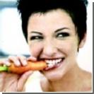 Овощная диета помогает предотвратит атеросклероз