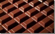 Шоколад предотвращает развитие рака кожи
