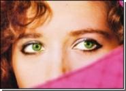 Характер человека определяется цветом глаз