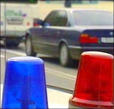 Пьяный водитель сбил насмерть двух девочек