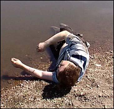Пьяные москвичи забили до смерти дагестанца